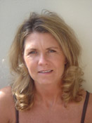 Christine Lodberg, læge